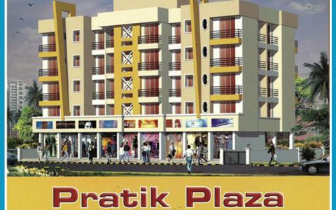 Pratik-Plaza